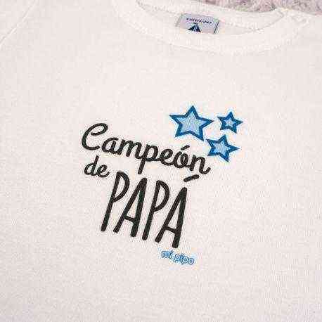 BODY CAMPEON