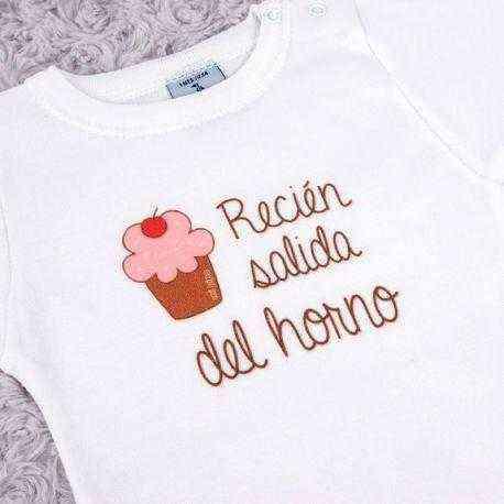 BODY RECIEN SALIDO DEL HORNO