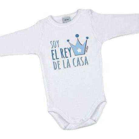 BODY EL REY DE LA CASA