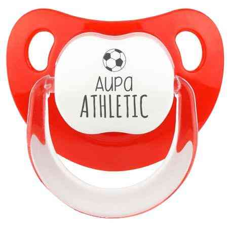 chupete aupa athletic