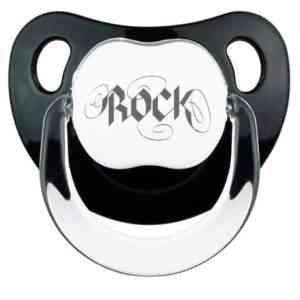 chupete rock