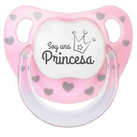 chupete princesa