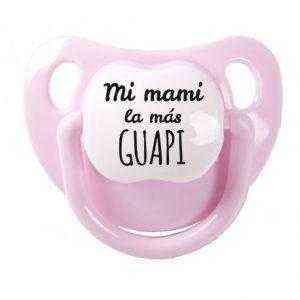 chupete guapi