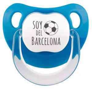 chupete barcelona