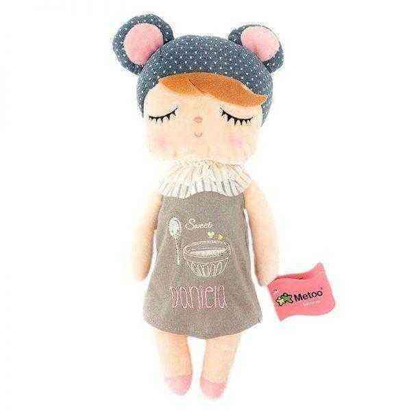Muñeca Metoo