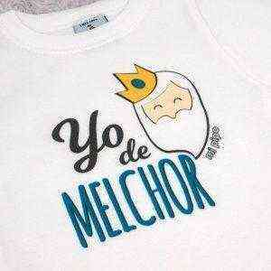 BODY MELCHOR