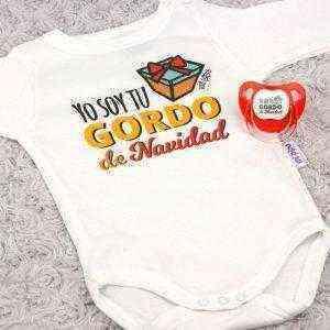 BODY GORDO DE NAVIDAD