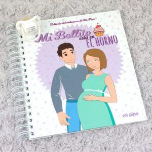 diario embarazo mi pipo
