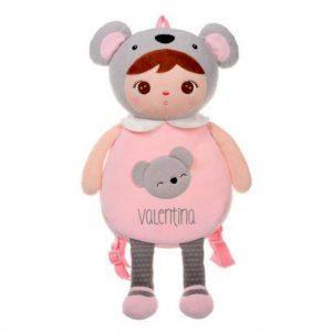 mochila metoo muñeca