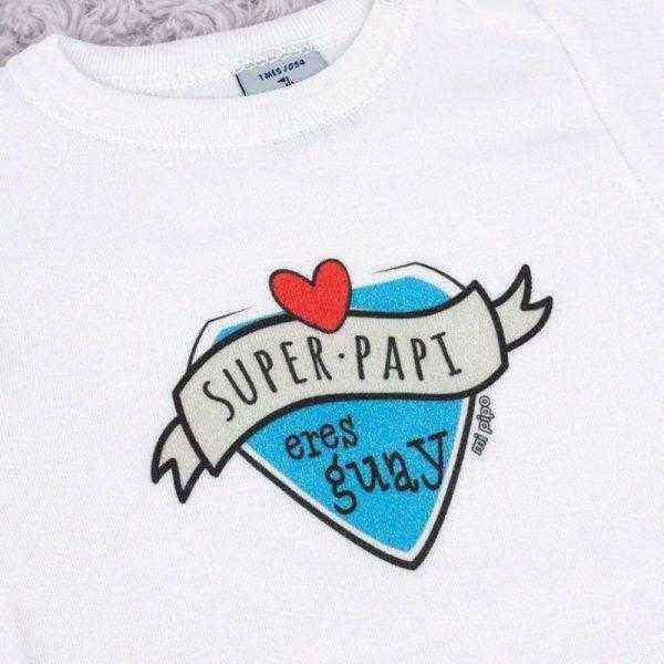body super papi guay