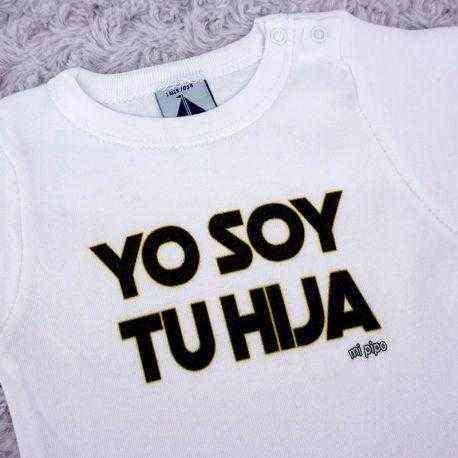 body yo soy tu hija