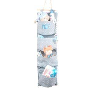 decoración organización habitación bebé