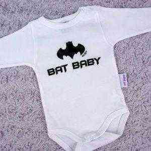 body bat baby