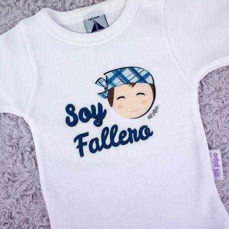 body soy fallero