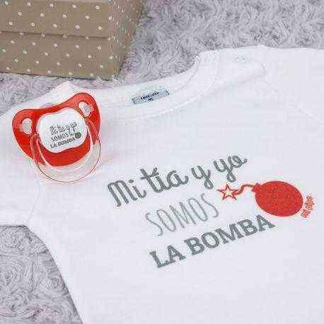regalo tia bomba