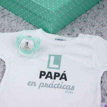 regalo papa en practicas