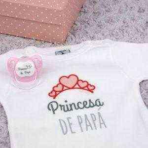regalo princesa de papa