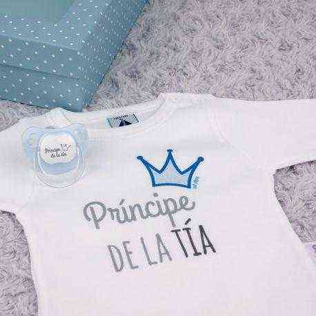 regalo principe tia