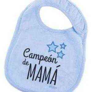 campeon de mama