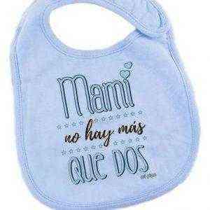 babero homoparental mamas