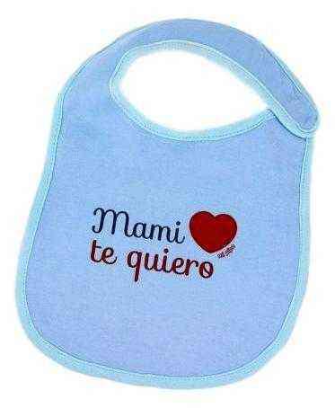 mama te quiero letra roja