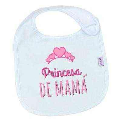 Princesa de mamá