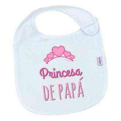 princesa de papá