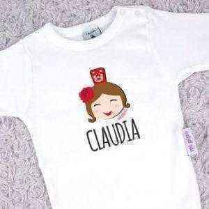 camiseta feria personalizada