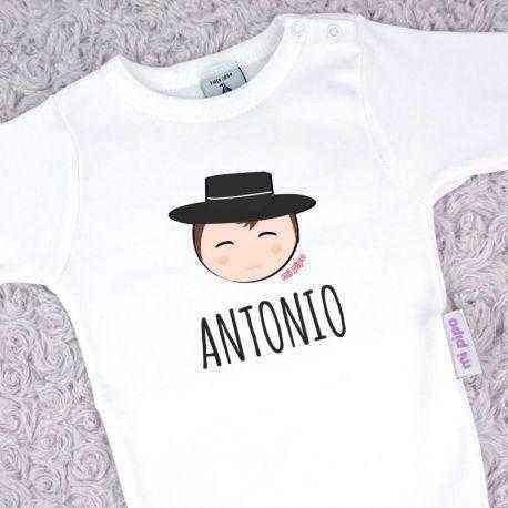 camiseta sombrero personalizada
