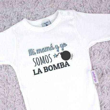 body la bomba bebe origianl