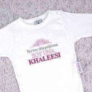 soy una khaleesi