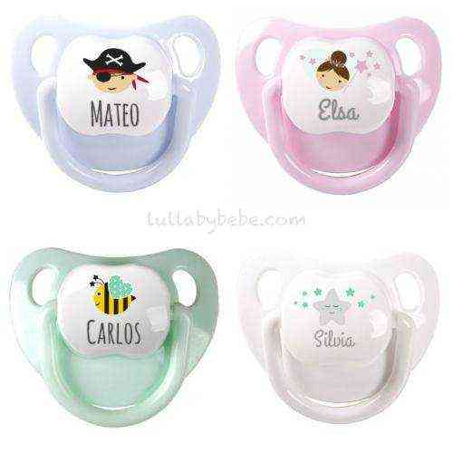 chupetes baby personalizados