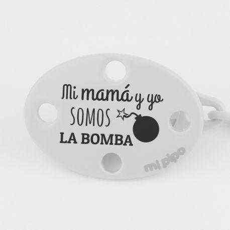 broche bomba