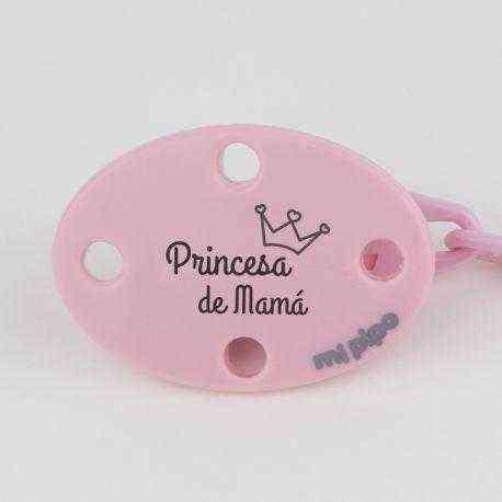 broche princesa