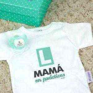 regalo verde mama