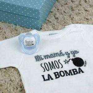 regalo bebe la bomba