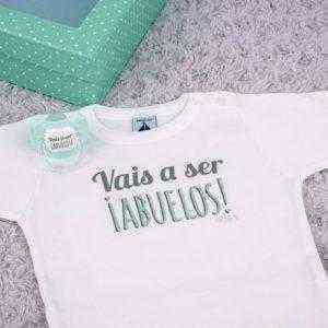 regalo abuelos bebe