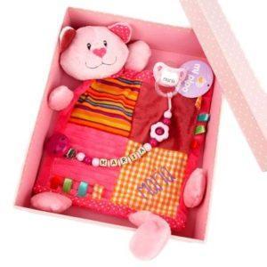 regalo personalizado bebe niña