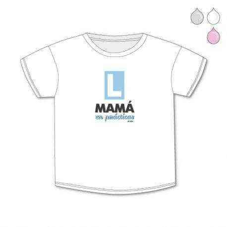 mama en practicas azul
