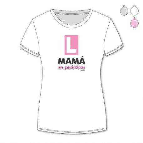 mama en practicas rosa