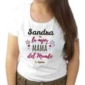 Camisetas Día de la Madre - Camisetas mamá y bebé