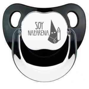 chupete nazareno