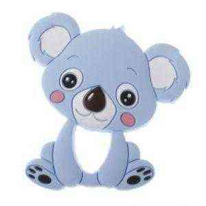 mordedor koala SILICONA
