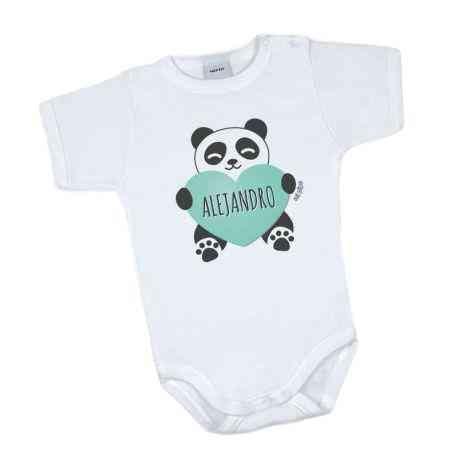 panda body personalizado