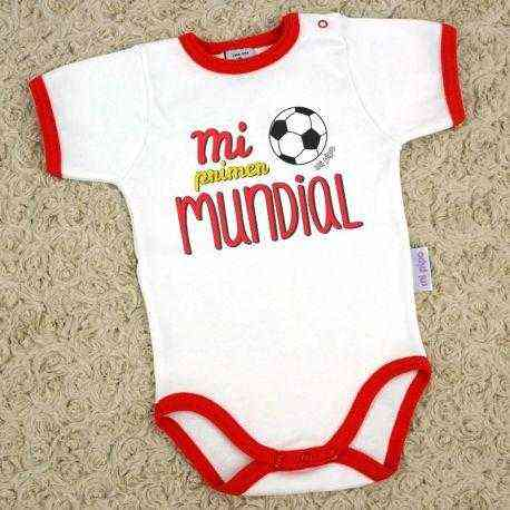 futbol bebe