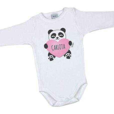 body panda personalizado