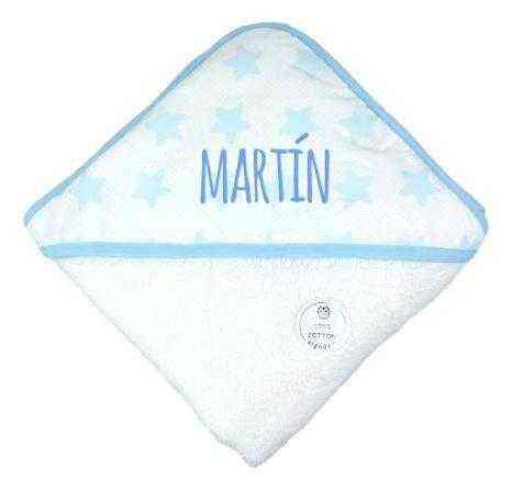 capa de baño niño