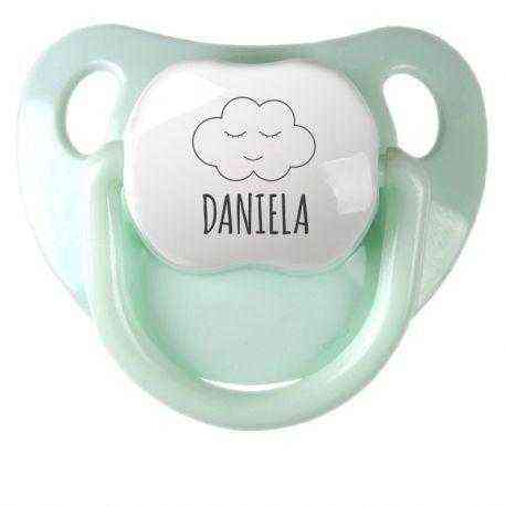 chupetes personalizados nube