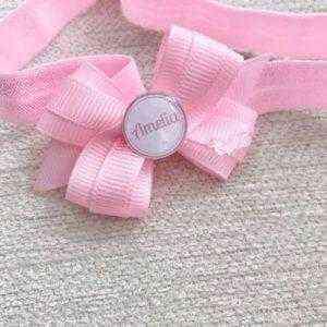 lazo rosa