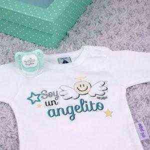 soy un angelito bebe regalo